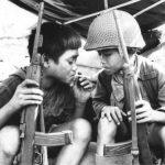 photo 2018 04 20 07 03 09 150x150 - کودک-سرباز (عکس) - کودک, سرباز, جنگ, ایدئولوژی