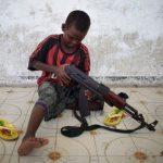 photo 2018 04 20 07 03 10 150x150 - کودک-سرباز (عکس) - کودک, سرباز, جنگ, ایدئولوژی