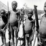 photo 2018 04 20 07 03 11 150x150 - کودک-سرباز (عکس) - کودک, سرباز, جنگ, ایدئولوژی