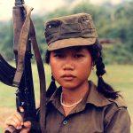 photo 2018 04 20 07 03 27 150x150 - کودک-سرباز (عکس) - کودک, سرباز, جنگ, ایدئولوژی