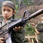 photo 2018 04 20 07 03 30 150x150 - کودک-سرباز (عکس) - کودک, سرباز, جنگ, ایدئولوژی