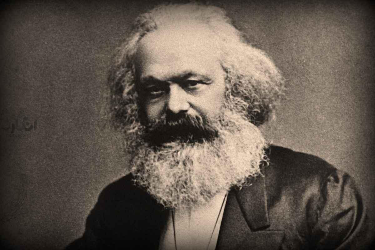 Karl Marx large - چرا «سرمایه» مارکس همچنان مهم است - نولیبرال, مانیفست, مارکس, سوسیالیست, سرمایه داری, سرمایه, دیوید هاروی, اقتصاد