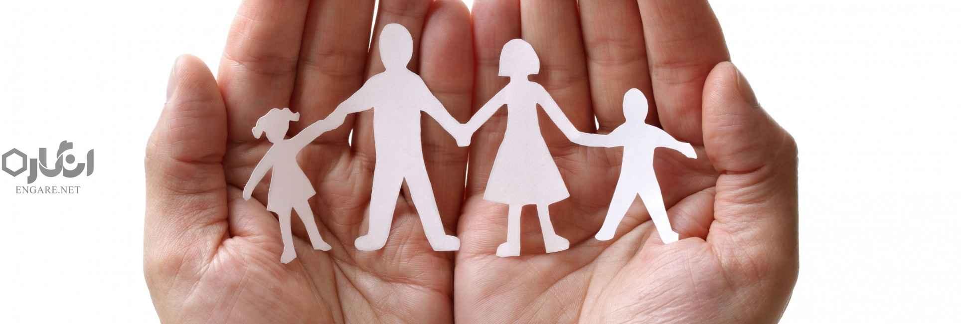 Hands with Paper Doll Family - سیاست اجتماعی چیست؟ - مهدیس کامکار, مفهوم سیاست گذاری اجتماعی, سیاستهای اجتماعی و رفاه اجتماعی, سیاستگذاری, سیاست گذاری اجتماعی چیست, سیاست گذاری اجتماعی, سیاست اجتماعی در ایران, سیاست اجتماعی چیست؟, سیاست اجتماعی, رفاه اجتماعی, رفاه, خدمات اجتماعی, تأمین اجتماعی, بهزیستی, اقتصاد آزاد, Social Policy & Protection