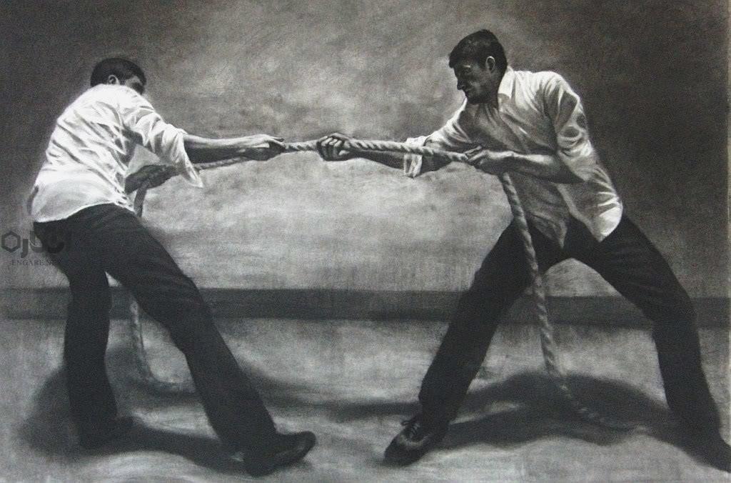 Power Struggle - نظریه قدرت فوکو - نظریه قدرت فوکو, میشل فوکو, مراقبت و تنبيه ميشل فوكو, گفتمان قدرت فوکو, قدرت فوکویی, قدرت در فوکو, قدرت از دیدگاه فوکو, روابط قدرت فوکو, تبارشناسی قدرت فوکو, تئوری قدرت فوکو, پساساختارگرایی, بزرگترین فلاسفه تاریخ, اگزیستانسیالیسم