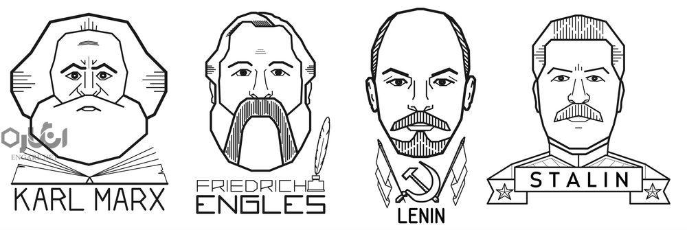 shutterstock 735918181 e1535668443562 - کارل مارکس که بود؟ - همسر مارکس, نظریه جامعه شناسی مدرن, مانیفست کمونیست, مارکسیسم هگلی, مارکسیسم ساختارگرا, مارکسیسم تحلیلی, مارکسیسم تاریخی, مارکسیسم پدیدهشناسی, مارکسیسم, مارکس, مائویسم, لوکزامبورگیسم, کارل مارکس, علوم اجتماعی, داس و چکش, چه گوارا, جامعه شناسی مارکسیستی, تروتسکیسم, استالینیسم