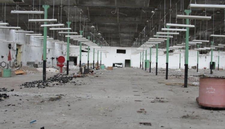 Chitrey 750x430 - تحریمها و تجربه ناکام خصوصیسازی در «چیت ری» - کارخانه چیت ری, خصوصیسازی نامناسب, خصوصی سازی در ایران, خصوصی سازی چیت ری, خصوصی سازی, چیت ری, تعطیلی چیت ری, تاریخچه چیت ری, بازخرید کارگران