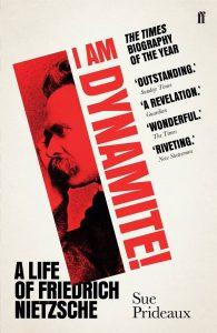 I Am Dynamite 195x300 - سه تعبیر نادرست از نیچه: دست راستی، زنستیز، کجخلق - نیچه و زن, نیچه و خدا, نیچه گریست, نیچه کیست, نیچه که بود, نیچه زرتشت, نیچه خودکشی کرد, نهیلیسم نیچه, نامه های نیچه به خواهرش, مرگ نیچه, لو سالومه, فلسفه نیچه pdf, فردریش نیچه, خدا مرده است, حکمت شادان نیچه, Lou Andreas-Salomé, Friedrich Nietzsche
